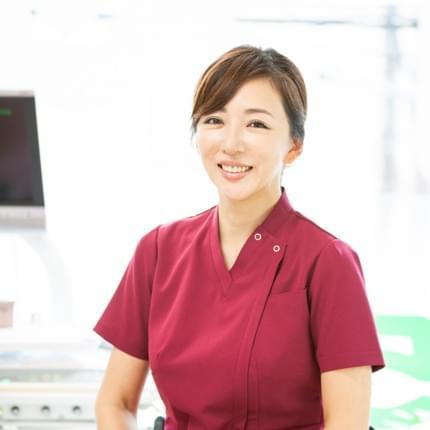 麻生 道子 MICHIKO ASO
